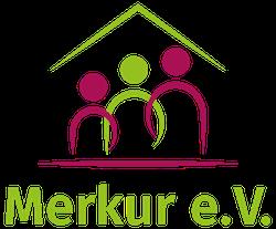 Merkur e.V. Logo
